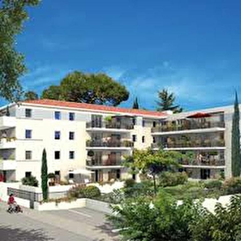 Appartement à louer 2 41.19m2 à Avignon vignette-6