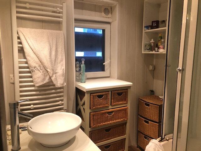 Appartement à louer 3 65m2 à Avignon vignette-4