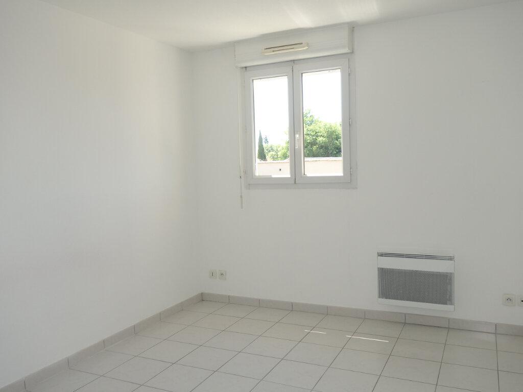 Appartement à louer 2 44m2 à Le Pontet vignette-5