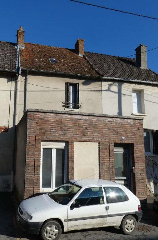 Maison à vendre 3 62.1m2 à Mareuil-le-Port vignette-1