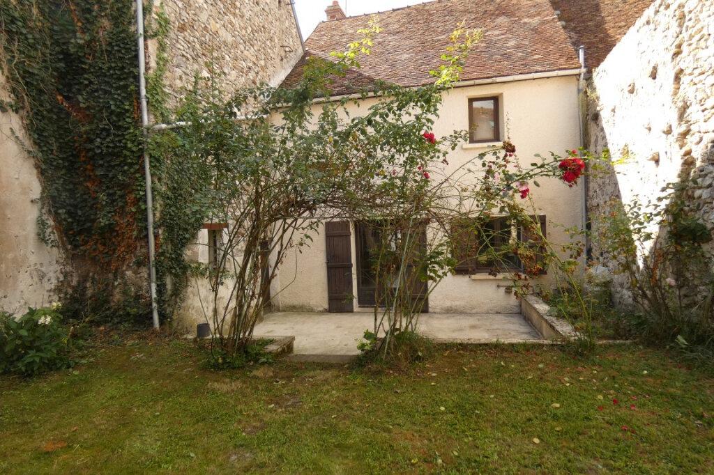 Maison à vendre 4 95m2 à Condé-en-Brie vignette-1