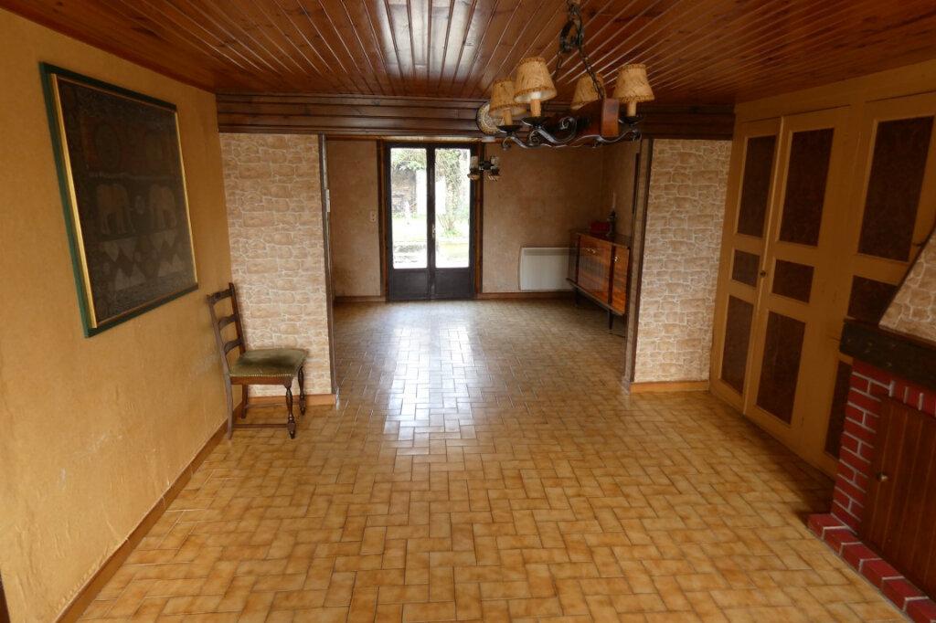 Maison à vendre 4 95m2 à Condé-en-Brie vignette-2