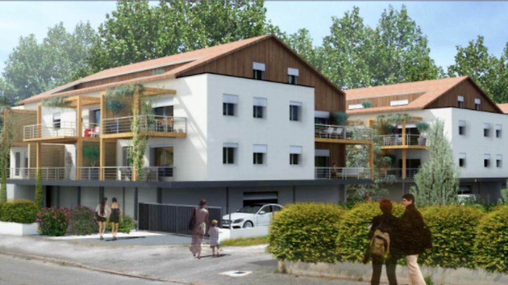 Appartement à vendre 2 46.16m2 à Tournon-sur-Rhône vignette-1
