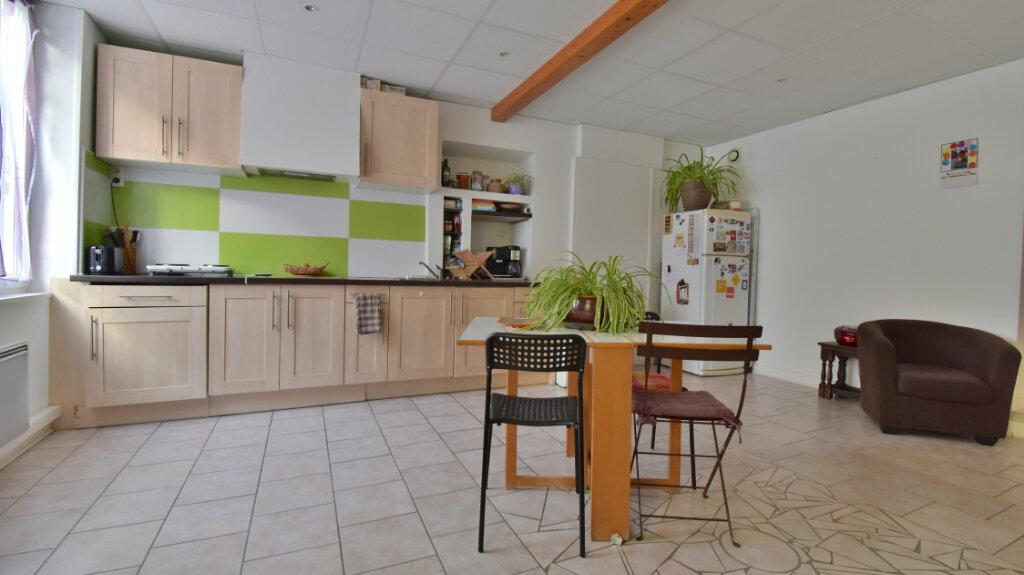 Appartement à vendre 2 60m2 à Serves-sur-Rhône vignette-1