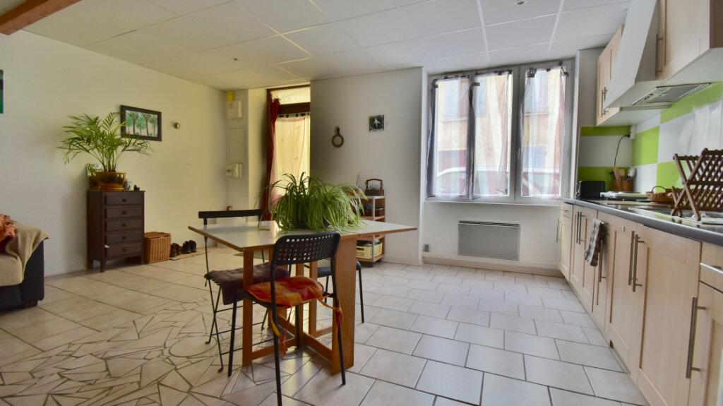 Appartement à vendre 2 60m2 à Serves-sur-Rhône vignette-2