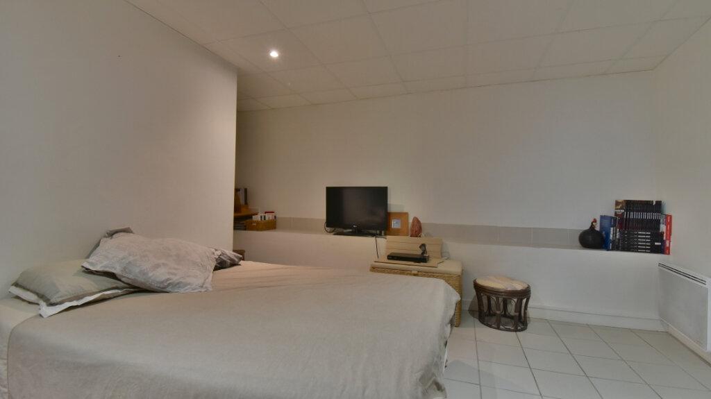 Appartement à vendre 2 60m2 à Serves-sur-Rhône vignette-5