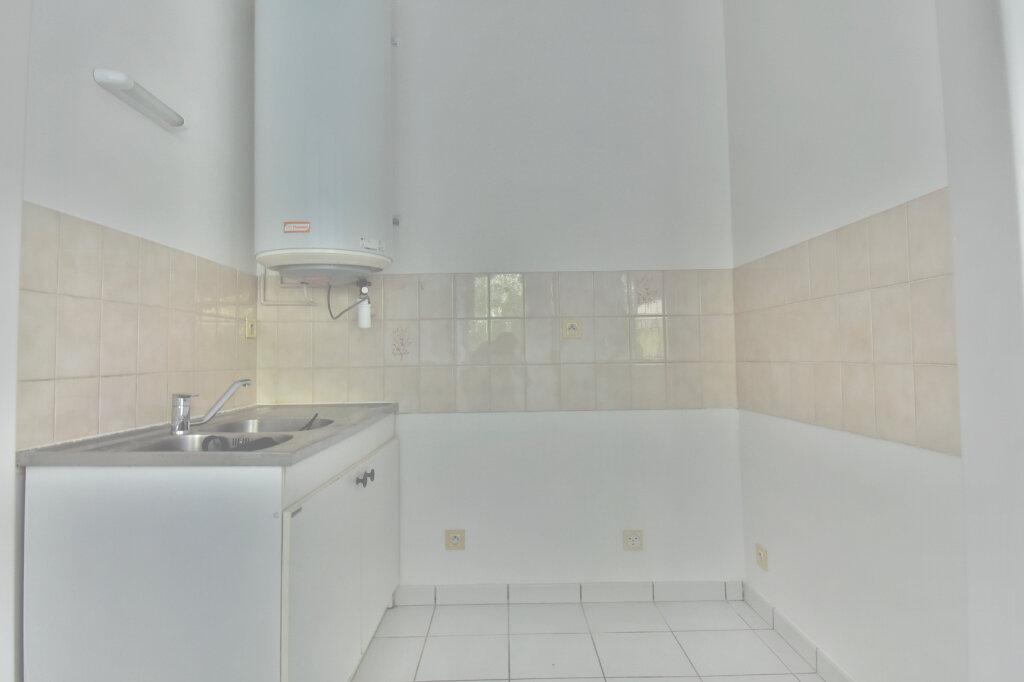 Appartement à louer 2 45.79m2 à Tournon-sur-Rhône vignette-6