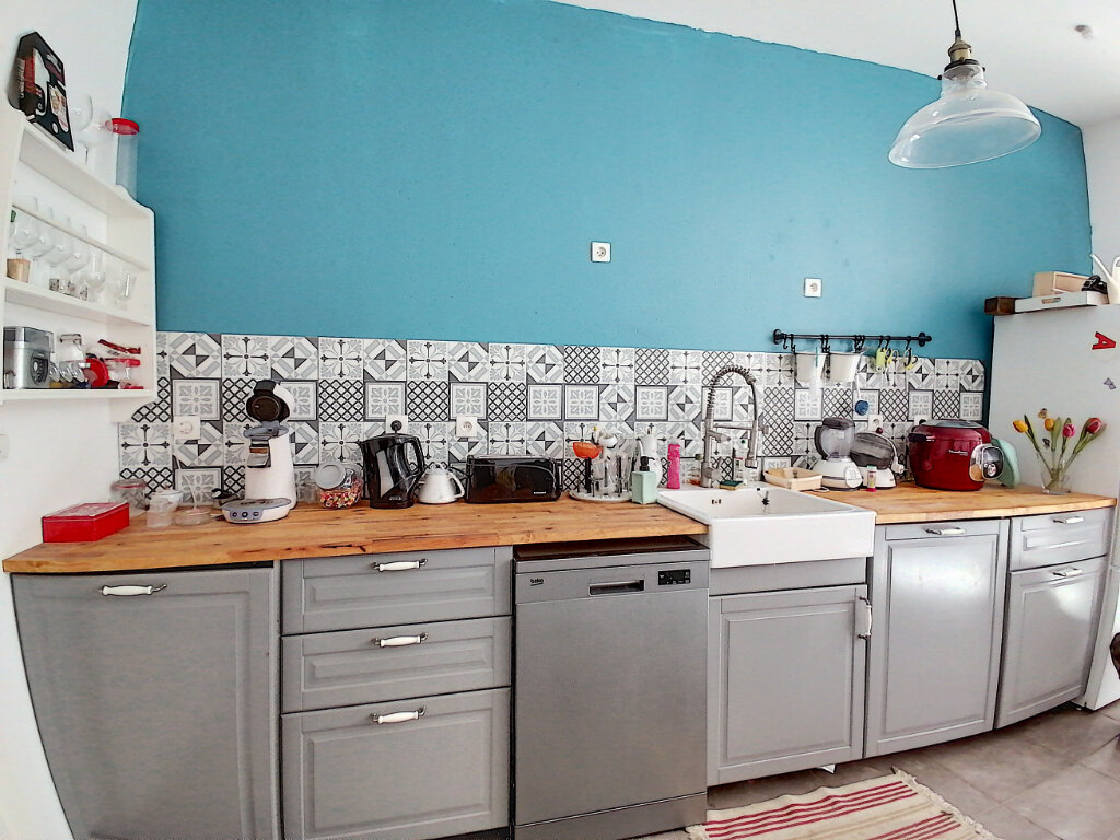 Appartement à vendre 4 105m2 à Saint-Vallier vignette-4