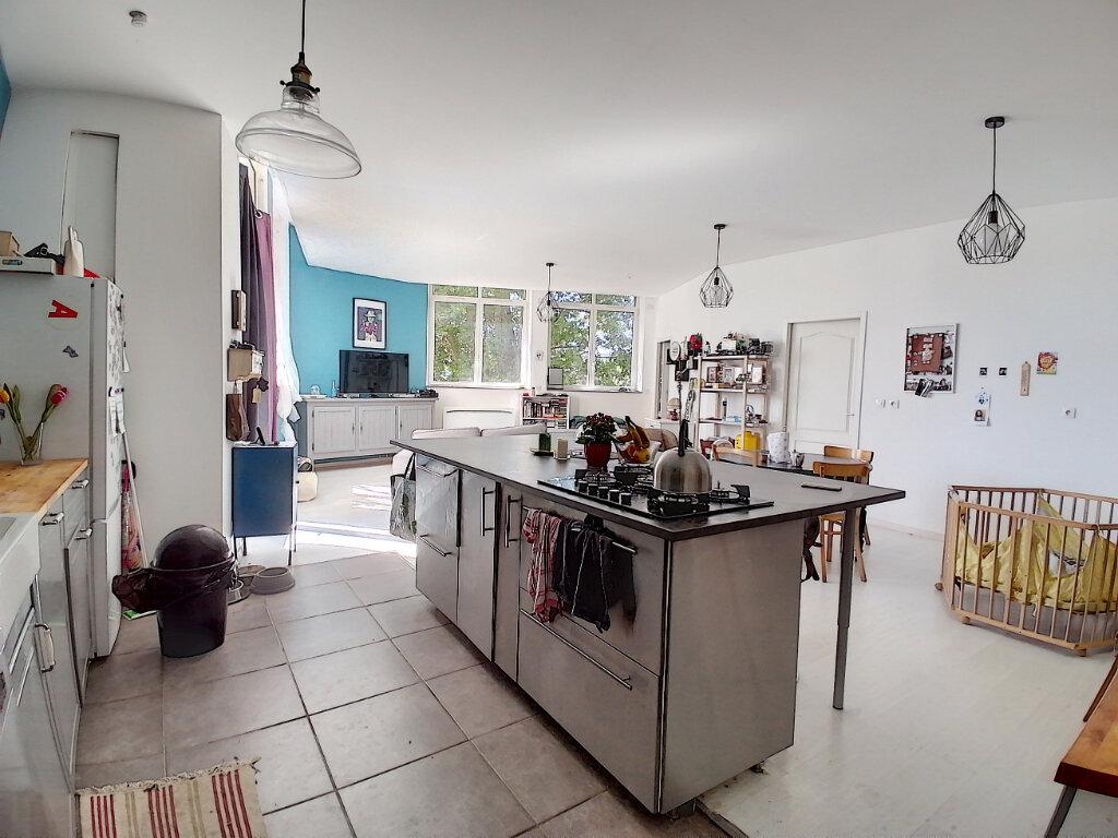 Appartement à vendre 4 105m2 à Saint-Vallier vignette-5