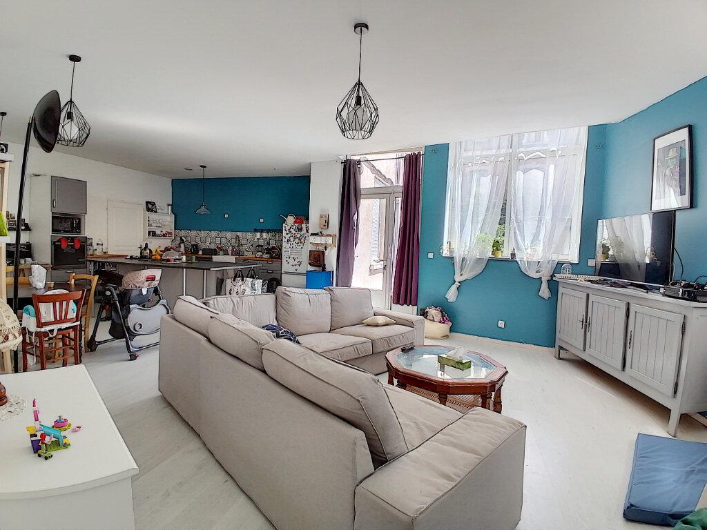 Appartement à vendre 4 105m2 à Saint-Vallier vignette-6