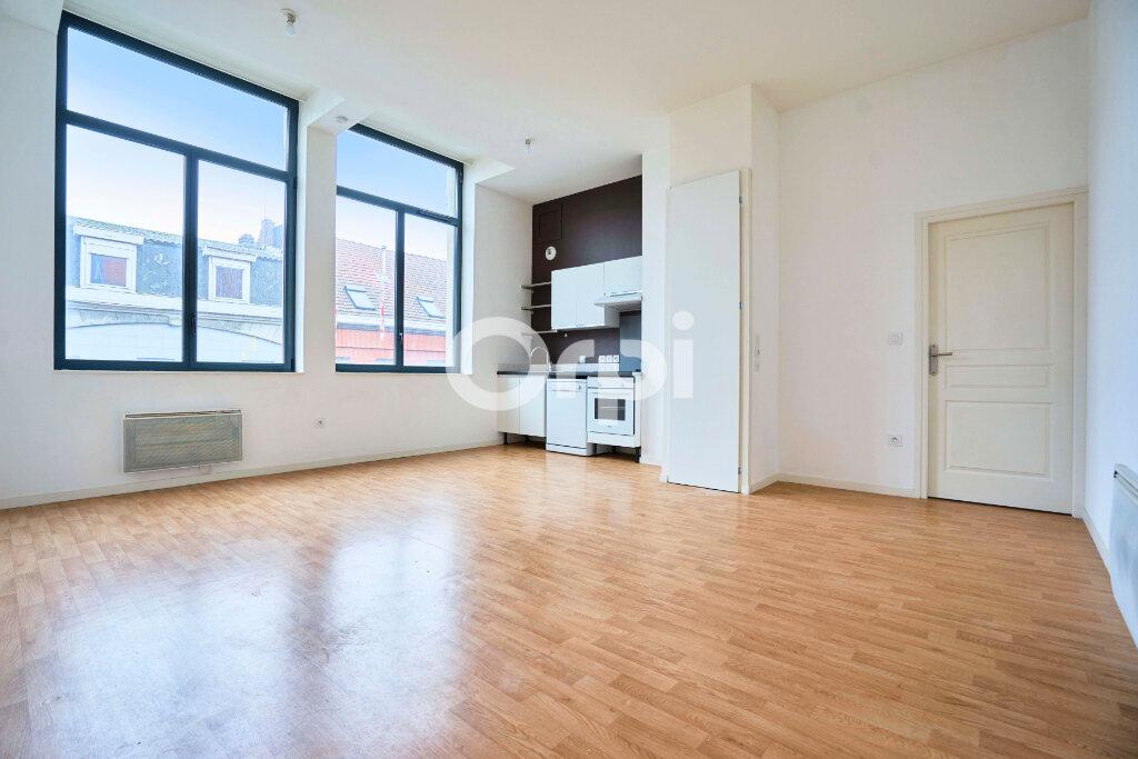 Appartement à vendre 3 61m2 à Tourcoing vignette-1