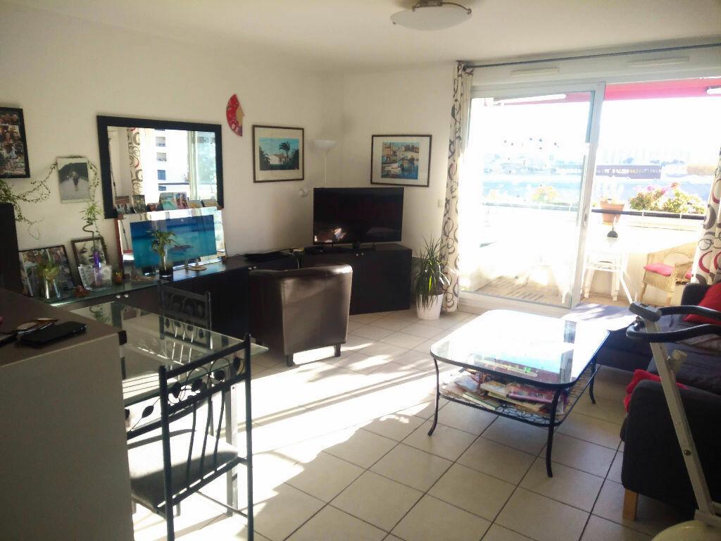 Appartement à vendre 3 60m2 à Marseille 10 vignette-1