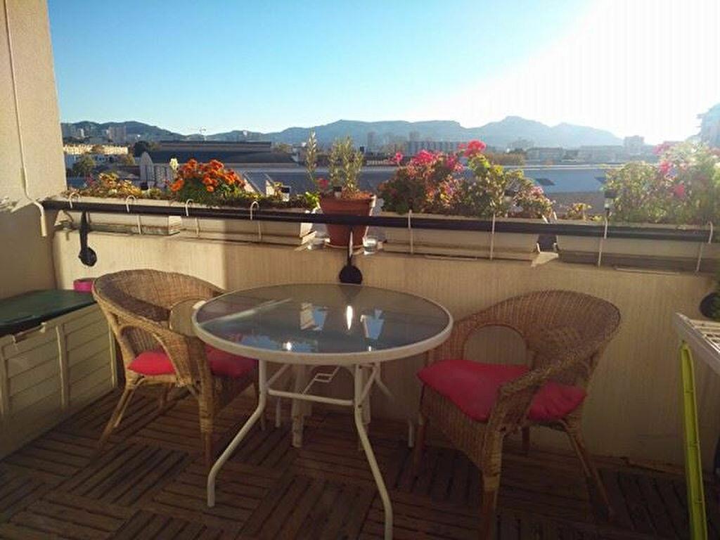 Appartement à vendre 3 60m2 à Marseille 10 vignette-2