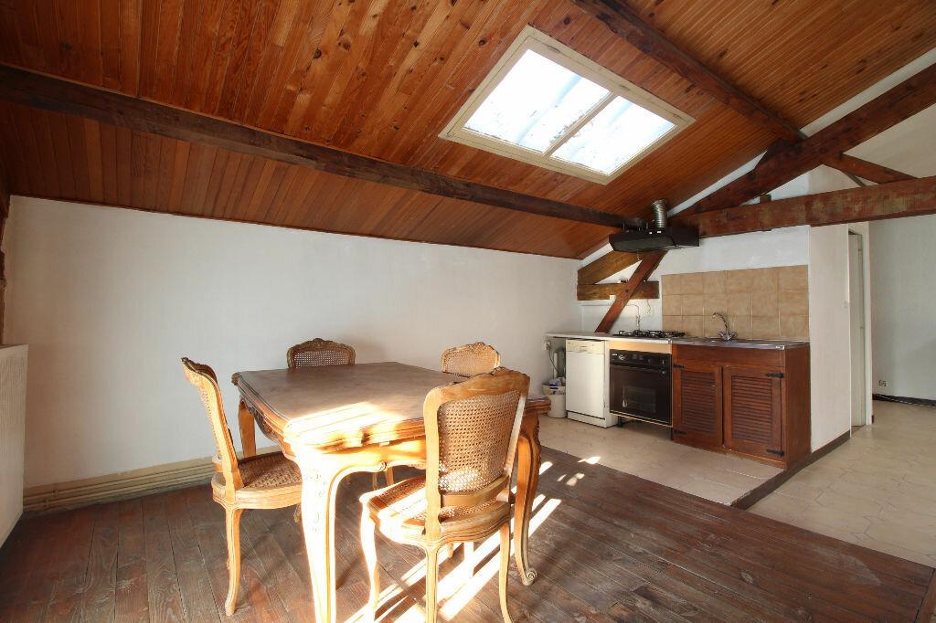 Appartement à vendre 2 80m2 à Marseille 9 vignette-2