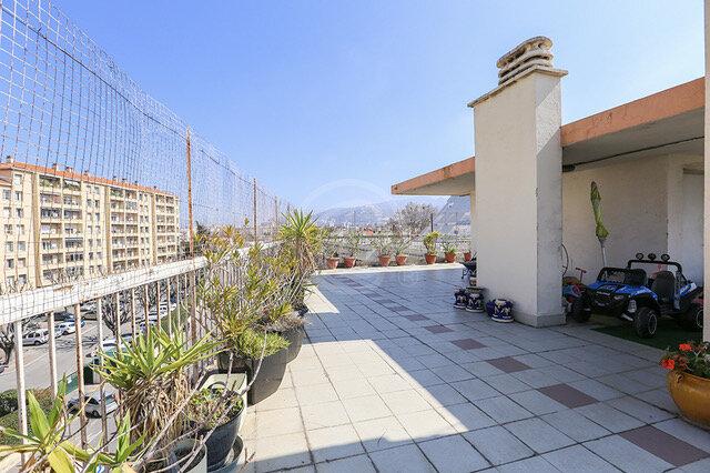 Appartement à vendre 4 100m2 à Marseille 9 vignette-2