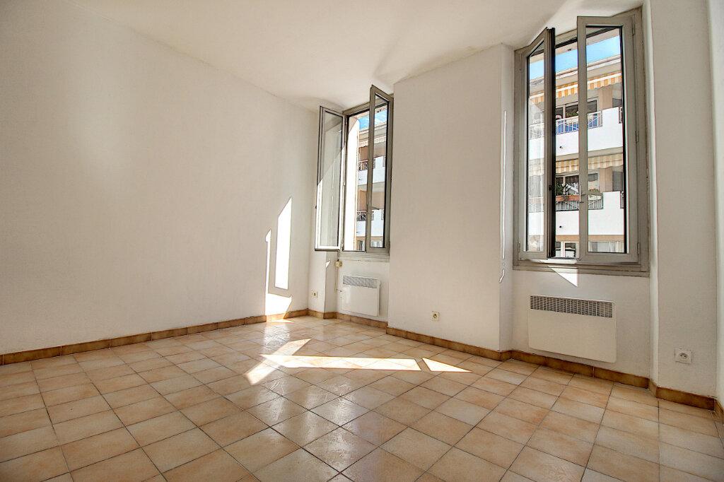 Appartement à vendre 2 36m2 à Marseille 8 vignette-1