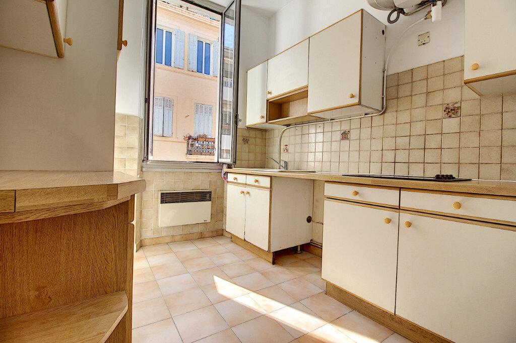 Appartement à vendre 2 36m2 à Marseille 8 vignette-2