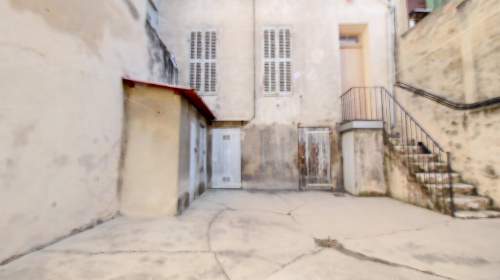 Appartement à vendre 2 36m2 à Marseille 8 vignette-5