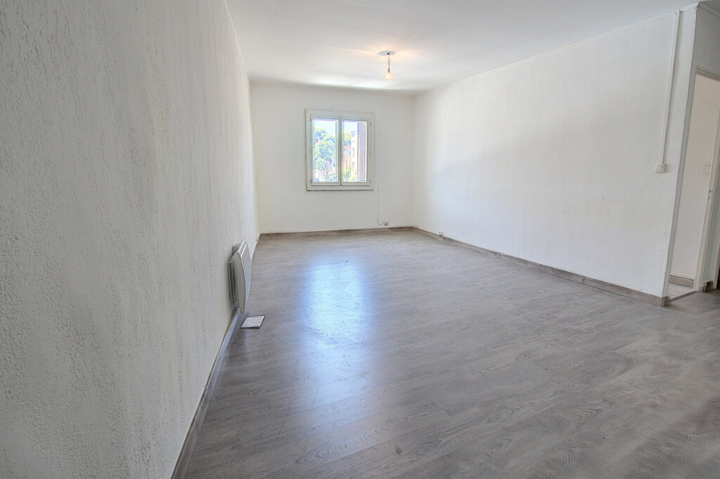 Appartement à vendre 3 69m2 à Marseille 8 vignette-1