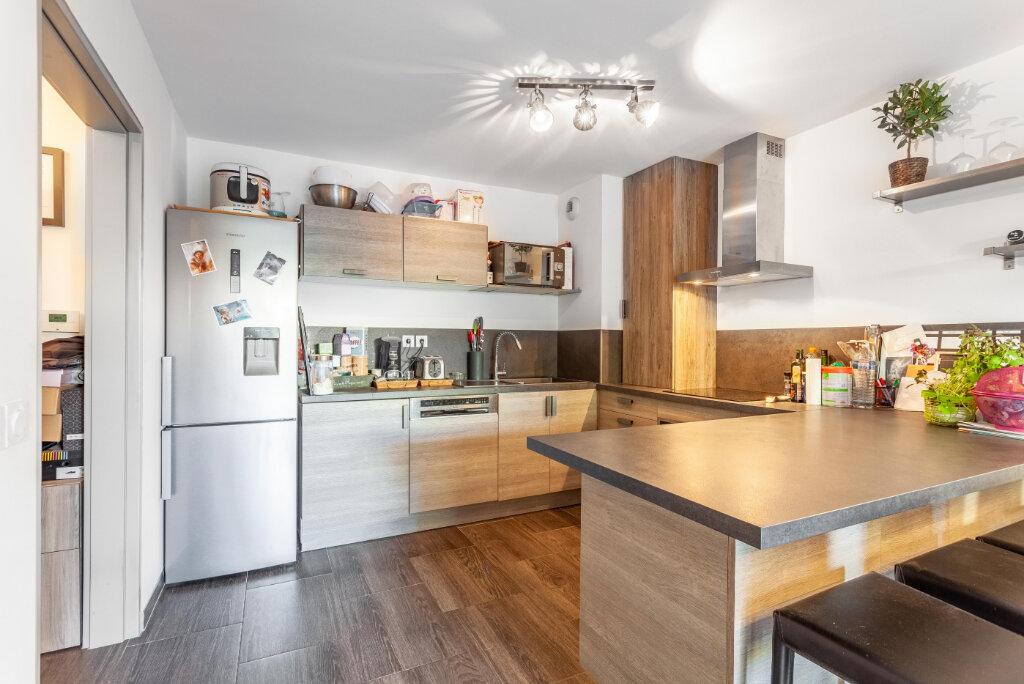 Appartement à vendre 3 65m2 à Marseille 9 vignette-4