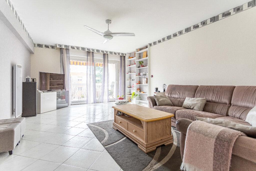 Appartement à vendre 4 90m2 à Marseille 9 vignette-1
