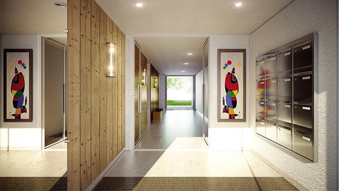 Appartement à vendre 4 85m2 à Marseille 9 vignette-2