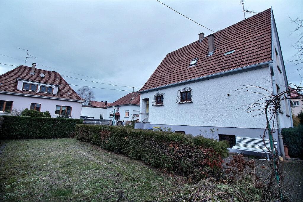 Maison à vendre 4 91.11m2 à Hoenheim vignette-2