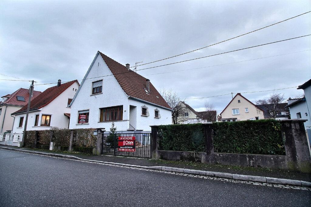 Maison à vendre 4 91.11m2 à Hoenheim vignette-11