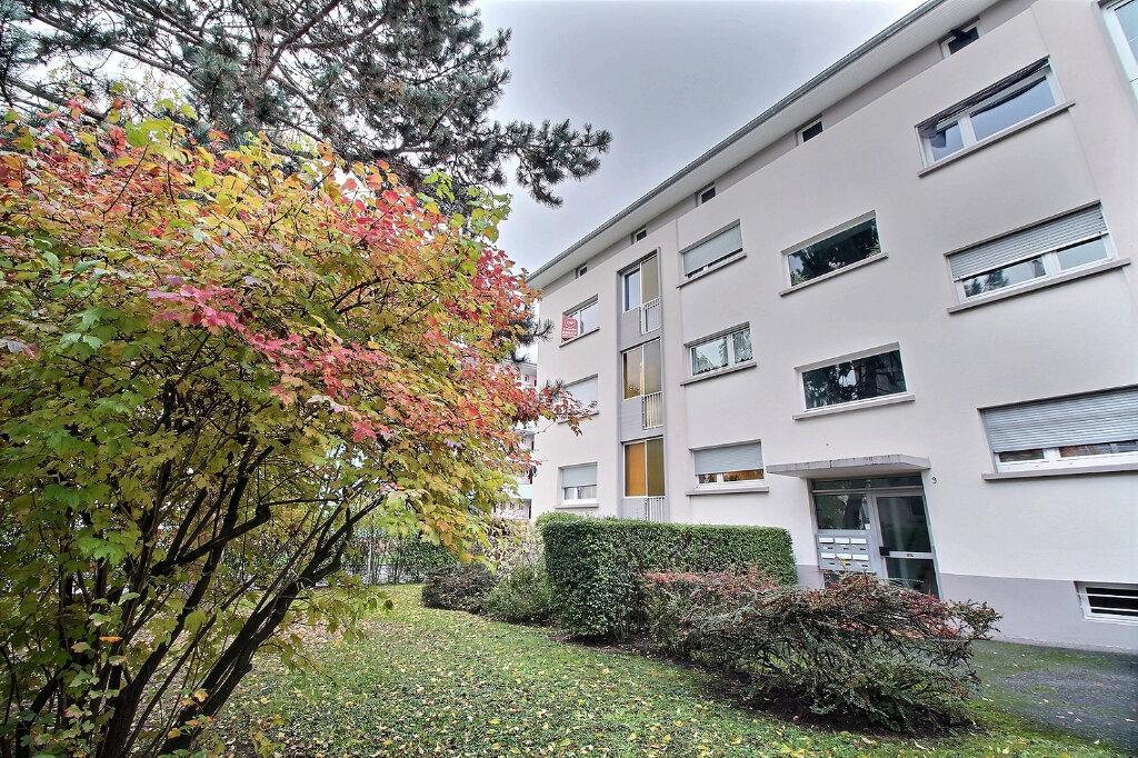 Appartement à vendre 4 77.26m2 à Souffelweyersheim vignette-1