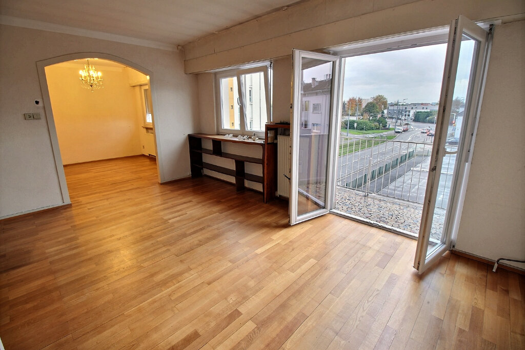 Appartement à vendre 4 77.26m2 à Souffelweyersheim vignette-4