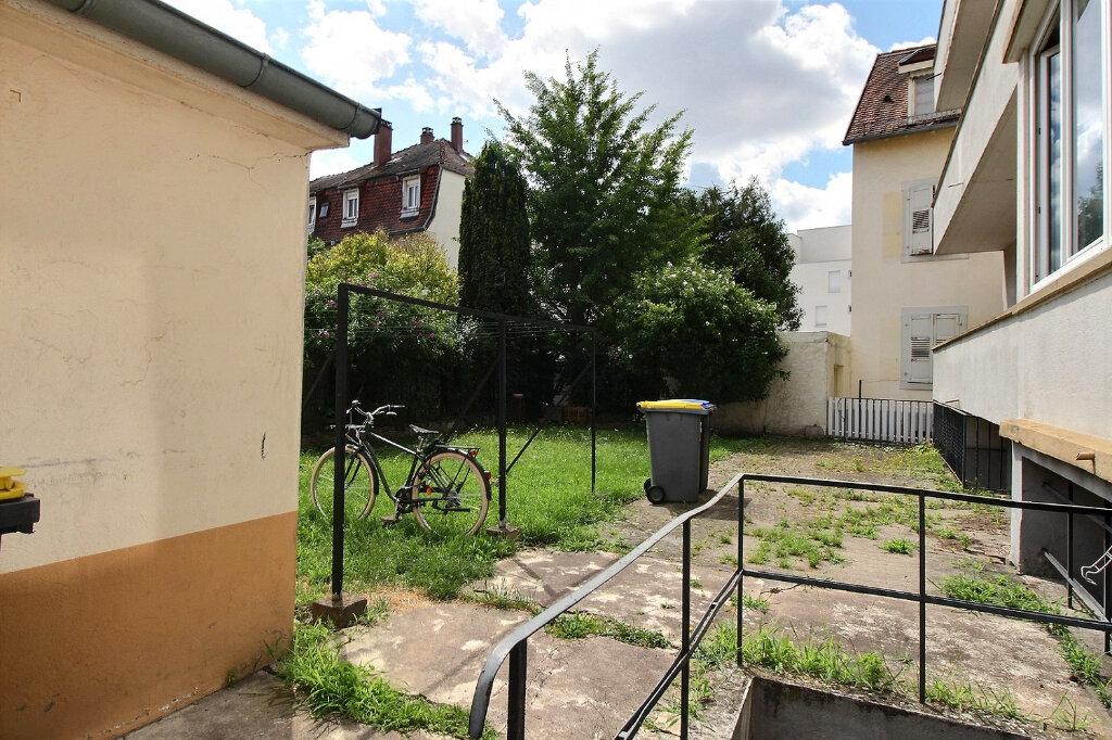 Appartement à vendre 3 74.66m2 à Schiltigheim vignette-3