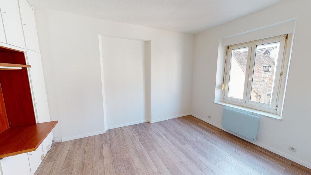Appartement à vendre 1 24m2 à Schiltigheim vignette-1