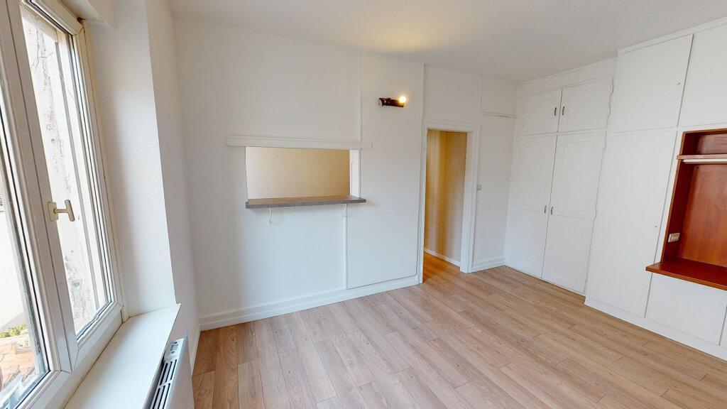 Appartement à vendre 1 24m2 à Schiltigheim vignette-2