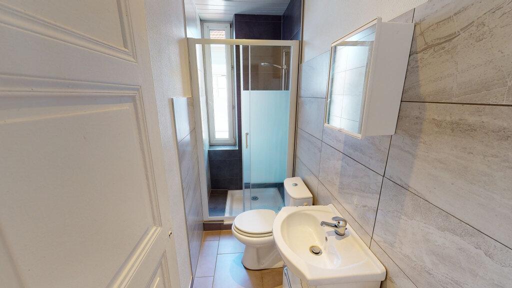 Appartement à vendre 1 24m2 à Schiltigheim vignette-3