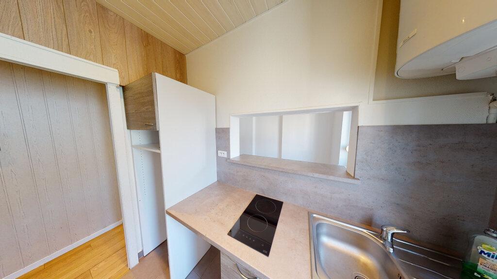 Appartement à vendre 1 24m2 à Schiltigheim vignette-4