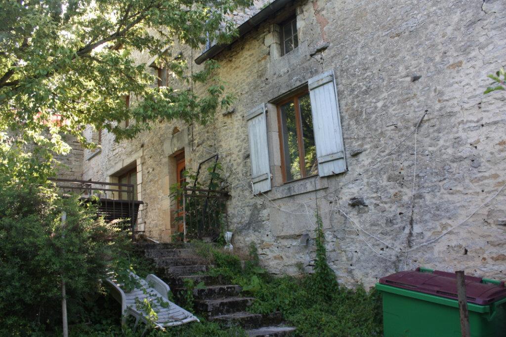 Maison à vendre 6 203m2 à Langres vignette-1
