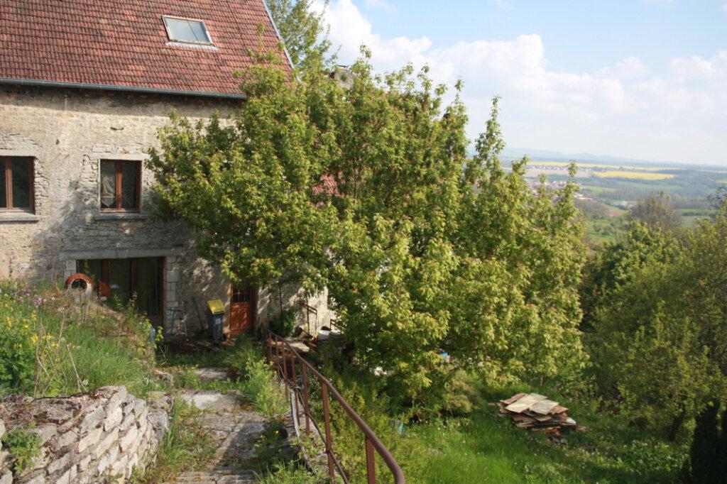 Maison à vendre 6 203m2 à Langres vignette-2