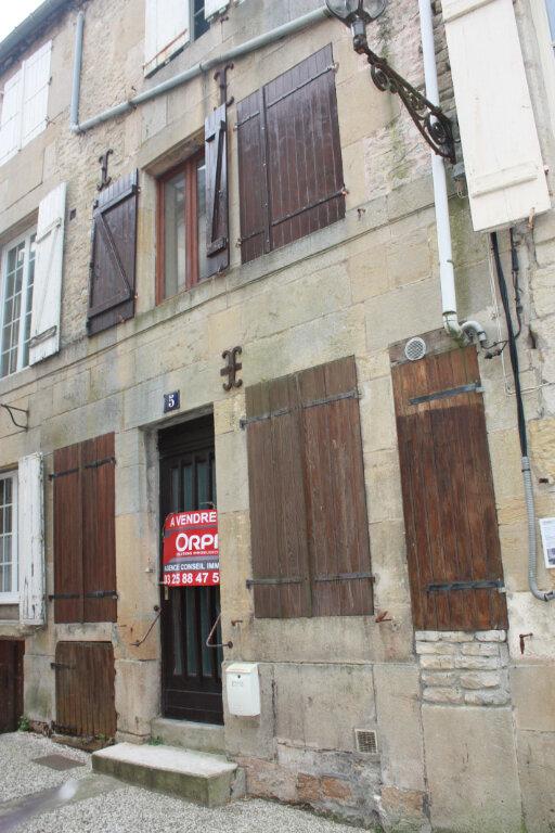 Maison à vendre 5 110m2 à Langres vignette-1