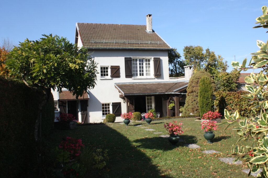Maison à vendre 6 130m2 à Chalindrey vignette-2