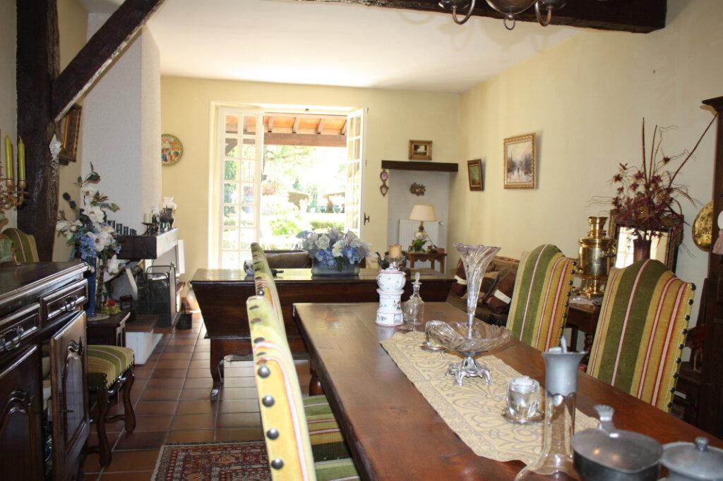 Maison à vendre 6 130m2 à Chalindrey vignette-4