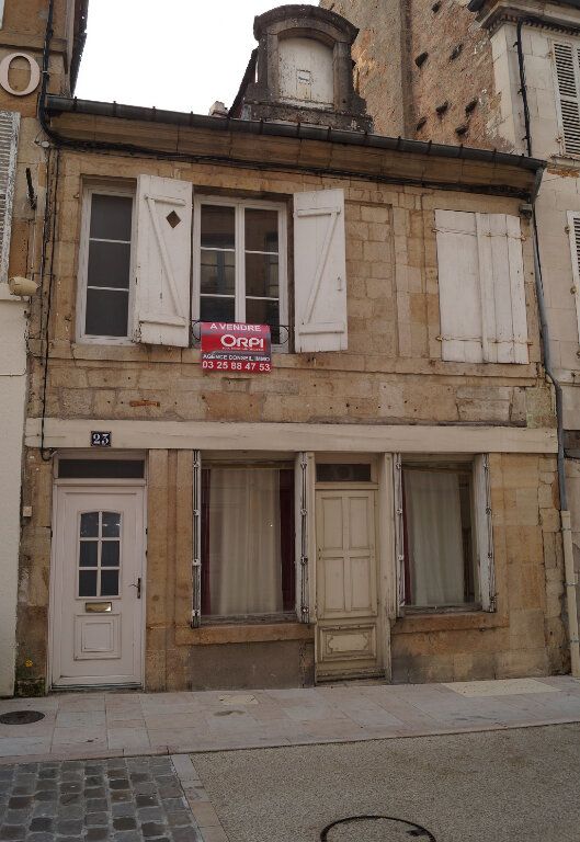 Maison à vendre 4 138m2 à Langres vignette-8
