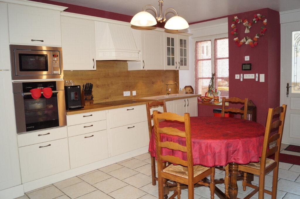 Maison à vendre 7 211m2 à Langres vignette-1