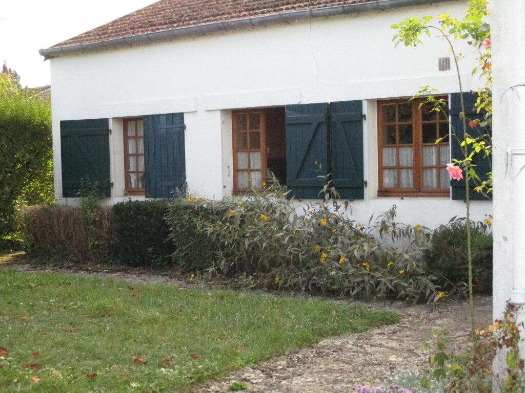 Maison à vendre 8 220m2 à Haute-Amance vignette-3