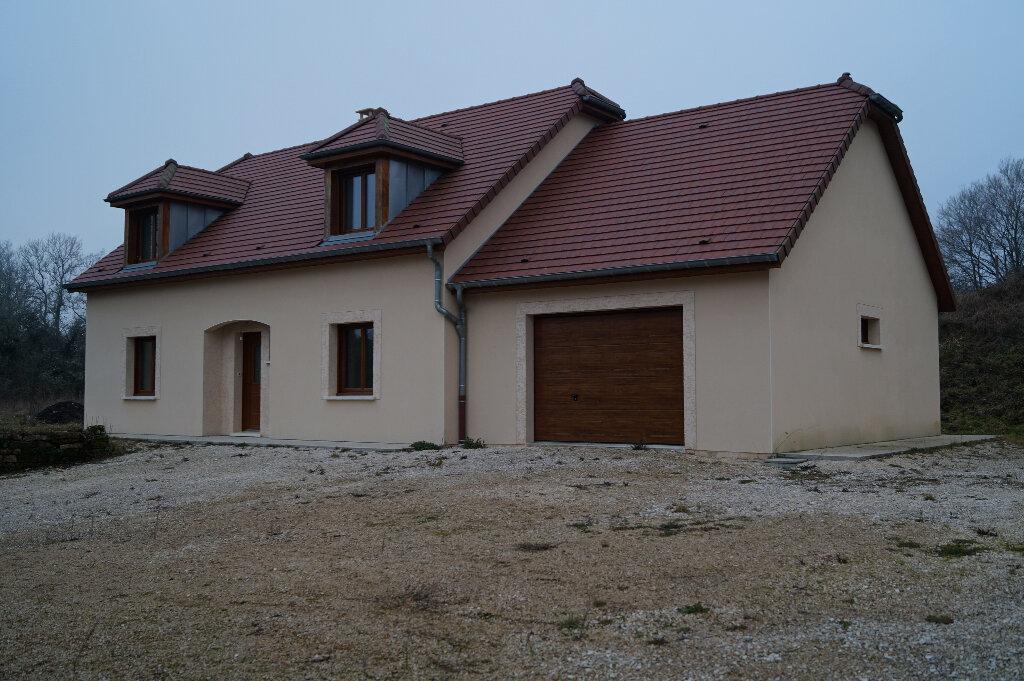 Maison à vendre 5 150.99m2 à Palaiseul vignette-1
