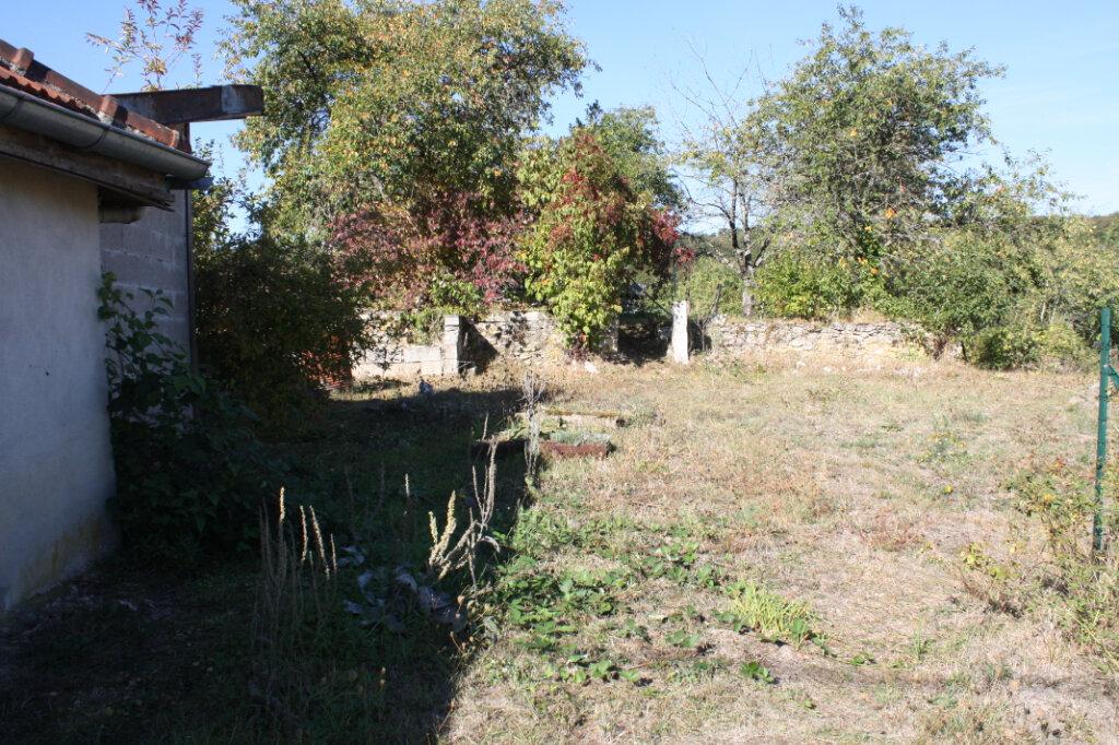 Maison à vendre 4 101m2 à Auberive vignette-2