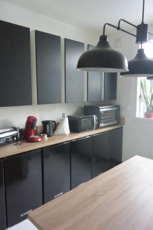 Appartement à louer 1 10m2 à Chaumont vignette-4