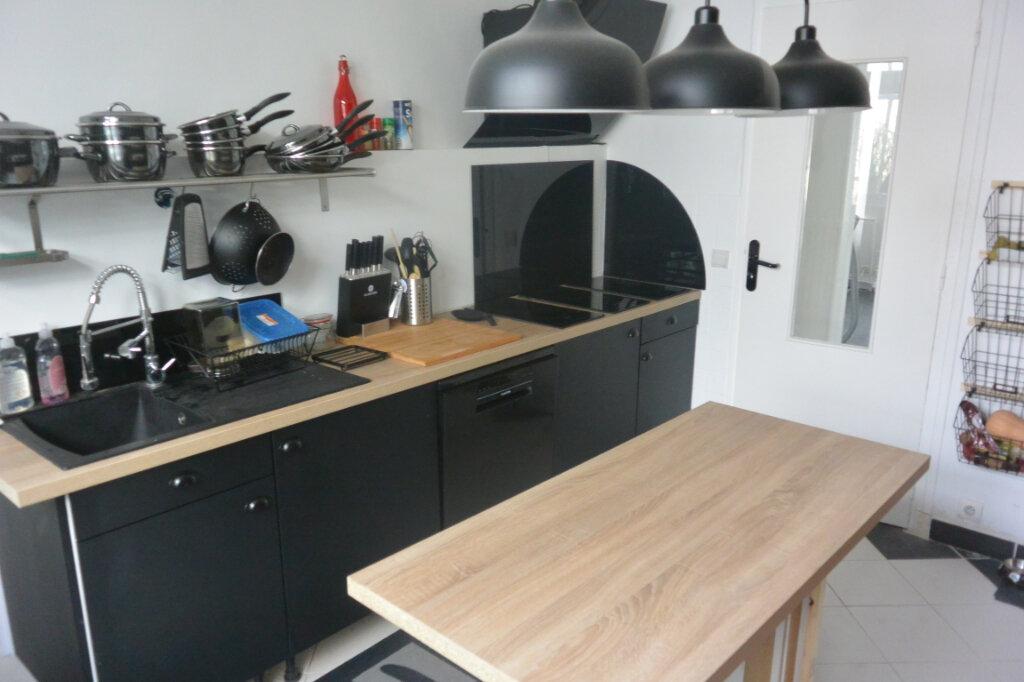 Appartement à louer 1 10m2 à Chaumont vignette-6