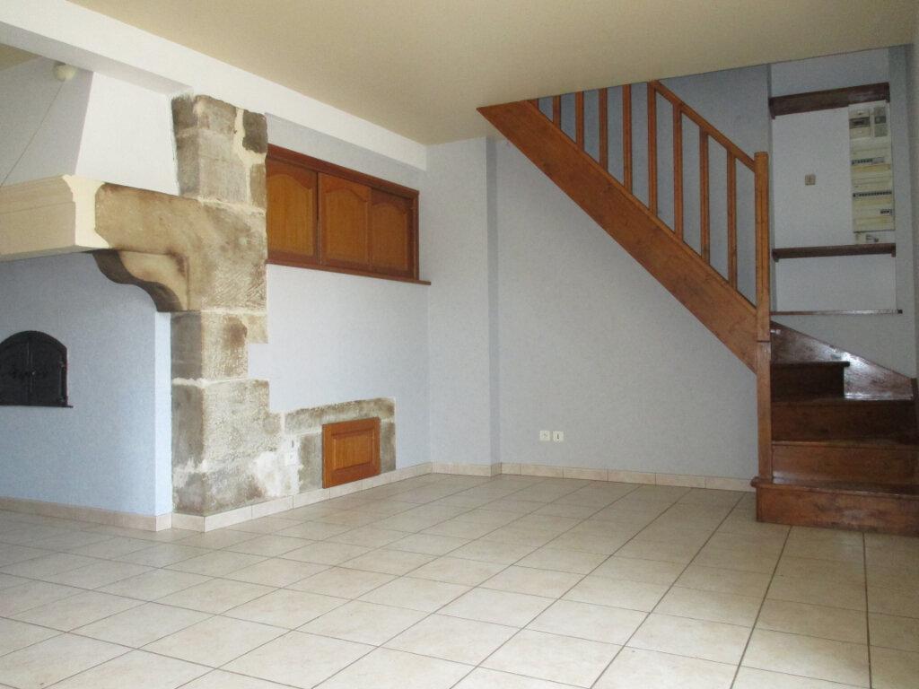 Maison à louer 2 65m2 à Marcilly-en-Bassigny vignette-2