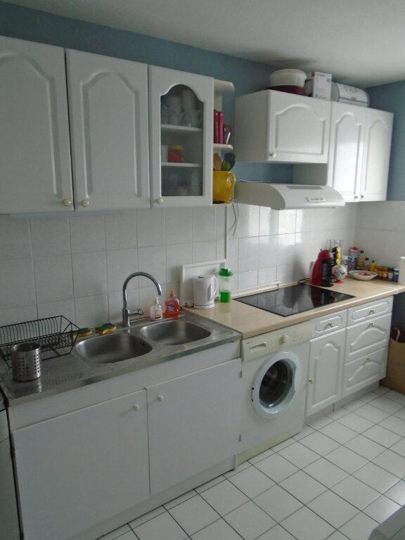 Appartement à louer 2 55m2 à Langres vignette-2