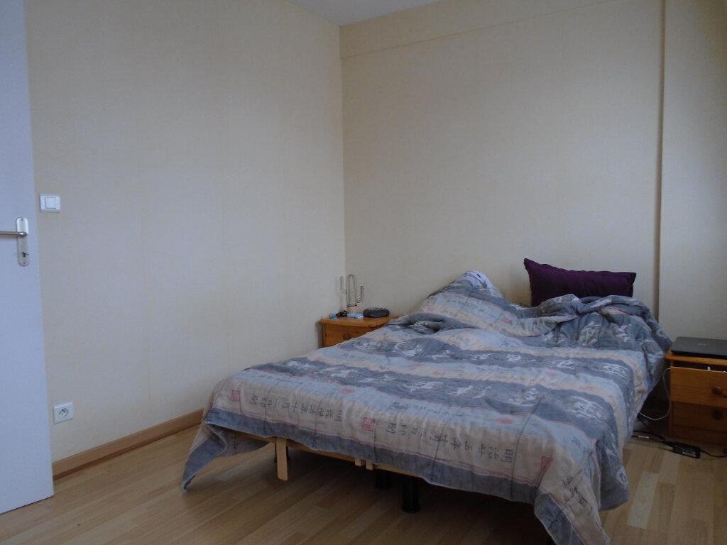 Appartement à louer 2 55m2 à Langres vignette-3